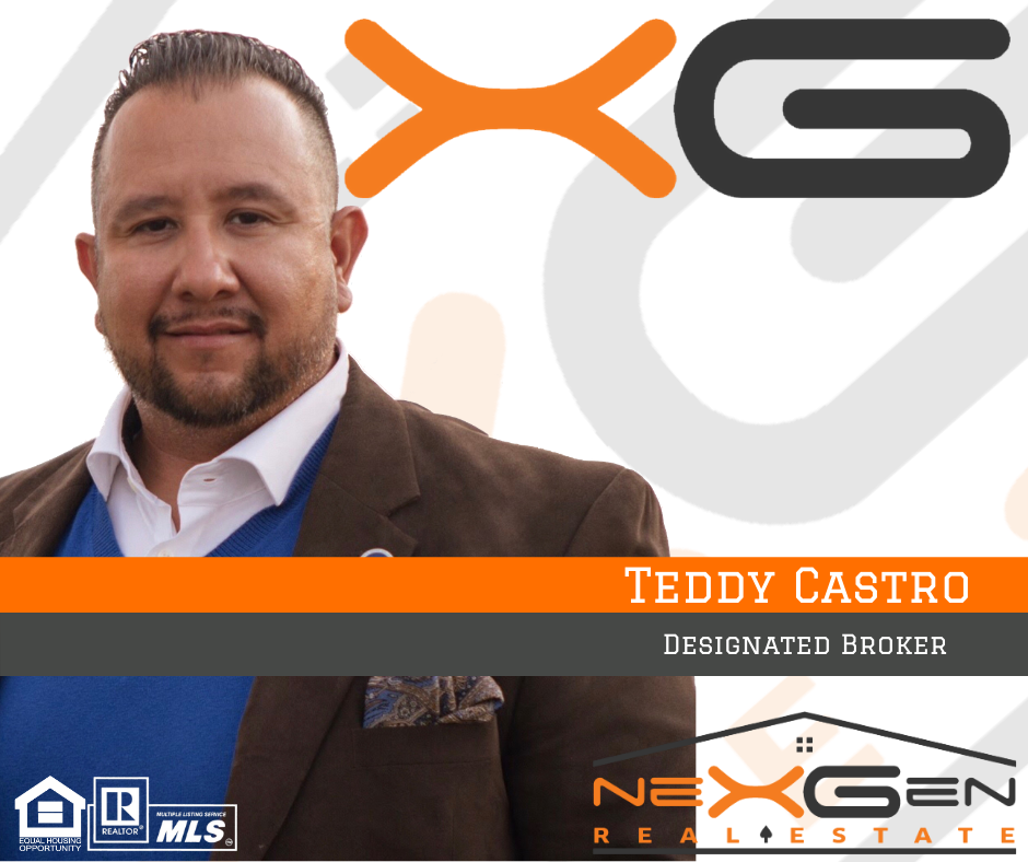 AZ Local Business Writes About Teddy Castro Becoming Designated Broker