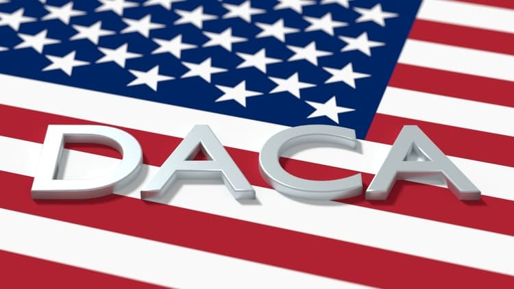 Great News for DACA Recipients As HUD Announces Mortgages Backed by FHA